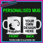 KITESURFING SURFER COFFEE MUG GREAT GIFT